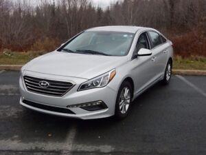2015 Hyundai SONATA 2.4L GLS