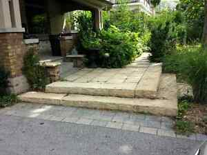Hardscraping and lawncare London Ontario image 5
