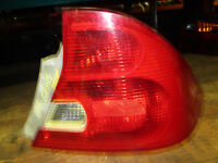 USED HONDA TAIL LIGHTS FOR ACCORD/CIVIC/CRV/ODYSSEY/PRELUDE