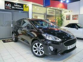 image for 2021 Ford Fiesta 1.0 EcoBoost 95 Trend 5dr +14 DAY MONEY BACK GUARANTE+ HATCHBAC