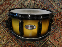 Reference 14 x 6.5 Snare Drum priced to go!