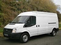 2013(63) Ford Transit T350 LWB SEMI HIGH RWD, EURO 5, LOW RATE FINANCE AVAILABLE