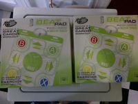 MadCatz Xbox 360 Beat Pad Dance Controller DDR Revolution