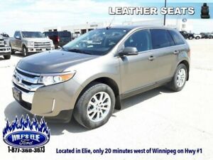 2014 Ford Edge Limited   - Balance Of Factory Warranty!