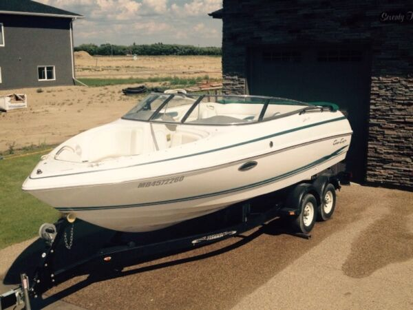 Used 1997 Chris-Craft Ultra 21 Concept