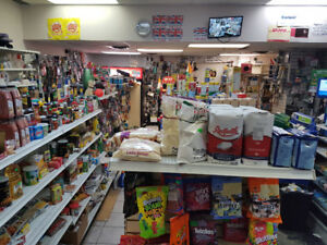 convenience store for $89k