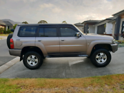 2007 Nissan Patrol 3.0L ST CRD. MAKE ME AN OFFER! Pimpama Gold Coast North Preview
