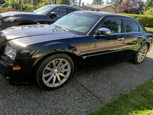 Chrysler 300-Series SRT-8 **LOW KMS**MINT CONDITION**