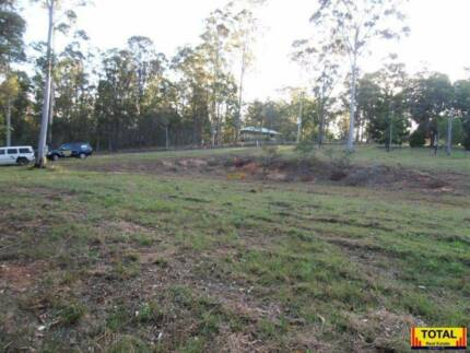 TOTAL High Quality 5050m2 Land + Bore + House Site, Fenced Glenwood Fraser Coast Preview