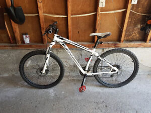 Specialized Hardrock with Disk Brakes