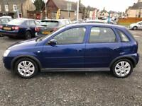 2006 Vauxhall/Opel CORSA **AUTOMATIC **FINANCE AND WARRANTY AVAILABLE