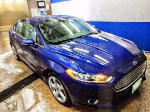 2013 Ford Fusion SE 2.0L Ecoboost - Fully Loaded!