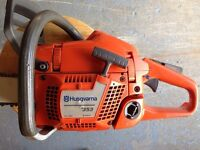 Husqvarna 353 Chainsaw