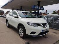 2016 Nissan X-Trail 1.6 dCi Visia (s/s) 5dr