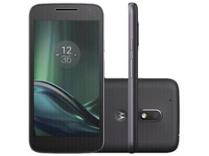 "Motorola Moto G4 Play Smart Phone 5""2GB Ram/16GB/8+5MP/Unlocked"