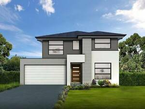 NEW!! Luxury Two Story Home & Land Package ( BARDIA ) Ingleburn Campbelltown Area Preview