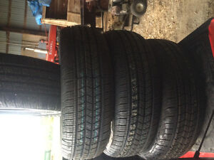 P195/65R15 like new!!