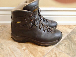 Men's Asolo TPS 535 Backpacking Boots