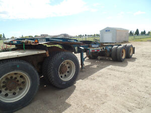 2008 DELOUPE TANDEM AXLE JEEP AT www.knullent.com