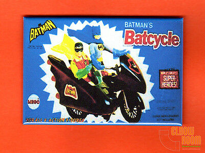 "Batcycle UNCUT stickers,emblem,decals,Batman Repro Mego 8/"" scale Vehicle parts"