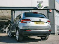 2018 Skoda KAROQ ESTATE 1.5 TSI SE L 5dr Estate Petrol Manual