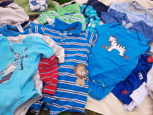 Baby clothes 6-9months