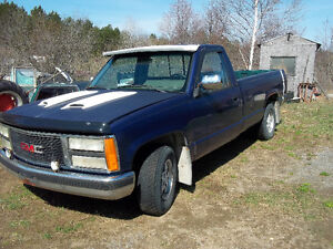 1992 GMC Other Pickup Truck