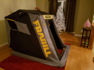 FRABILL RECRUIT 1250 INSULATED