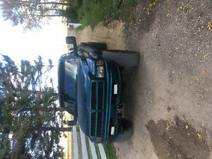 1997 Dodge Power Ram 3500 Pickup Truck