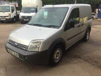 Ford Transit Connect 1.8TDCi Euro IV T200 SWB Lead-In *NO VAT*