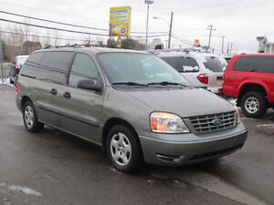 2004 Ford Freestar ** FINANCEMENT DISPONIBLE **