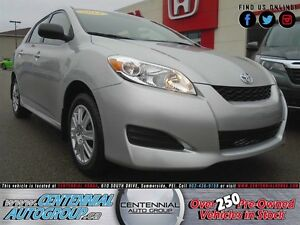 Toyota Matrix FWD 1.8L, i4-Cyl 2014