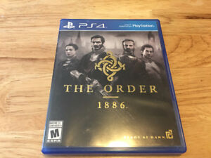 The Order 1886 _ PlayStaion 4