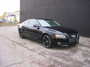 2010 Audi A5 Coupe - 6 SPEED MANUAL- WE FINANCE