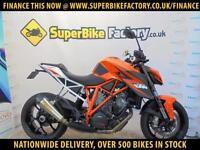 2015 15 KTM SUPERDUKE R 1290
