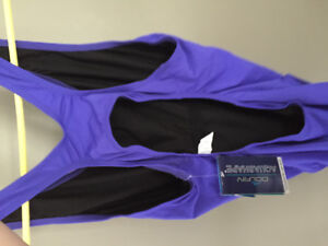 New Dolphin  Aquashape Bathing suit Size 20