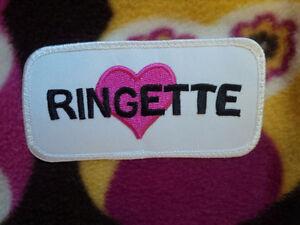 Ringette Onesie-BNWT London Ontario image 2