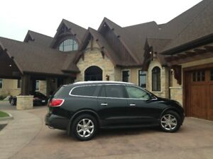 Buick Enclave CXL - Loaded