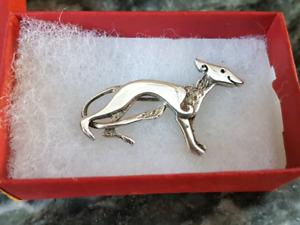 Dog show attire - Chris Shute designer jewelry