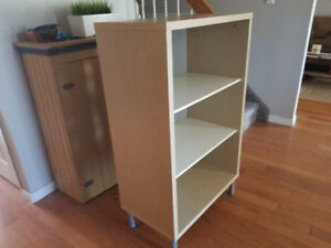 IKEA entertainment shelf