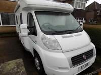 Chausson Welcome 76 3 Berth Motorhome.