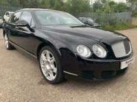 2011 Bentley Continental 6.0 W12 Flying Spur Speed 4dr Saloon Petrol Automatic