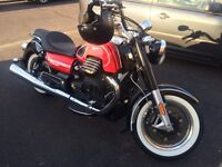 Motorcycles bought and sold