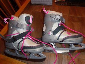 patins de randonné
