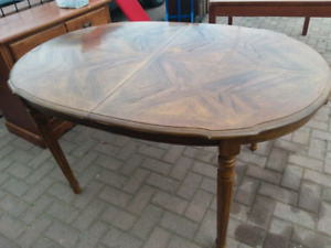 Dining table today 80.00