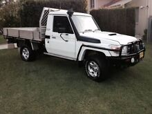 2007 Toyota LandCruiser Ute Holbrook Greater Hume Area Preview