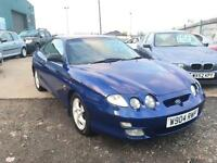 2000/W Hyundai Coupe 1.6 SE LONG MOT HPI CLEAR