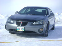 2007 Pontiac Grand Prix Clean Title! Only 114kms! Only $6250!
