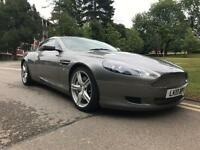 2010 Aston Martin DB9 V12 2dr Touchtronic Auto [470] 2 door Coupe