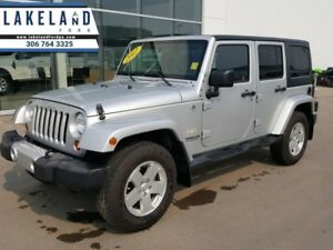 2012 Jeep Wrangler Unlimited Sahara  - $226.36 B/W